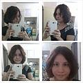 老娘換髮型