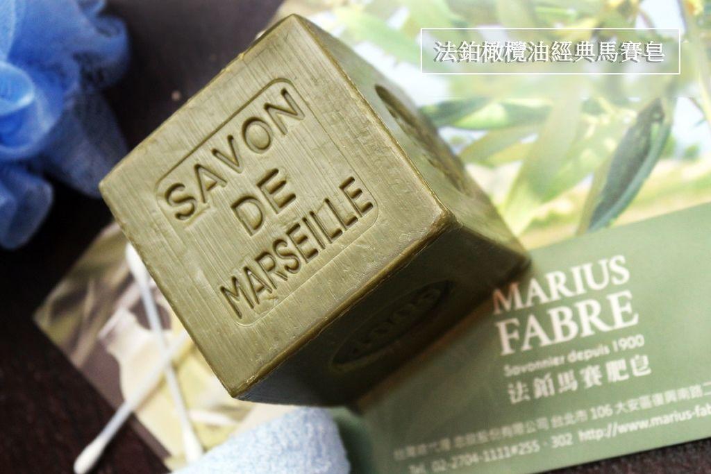 【肥皂推薦】法鉑橄欖油經典馬賽皂-來自法國的天然手工皂(全身適用).jpg