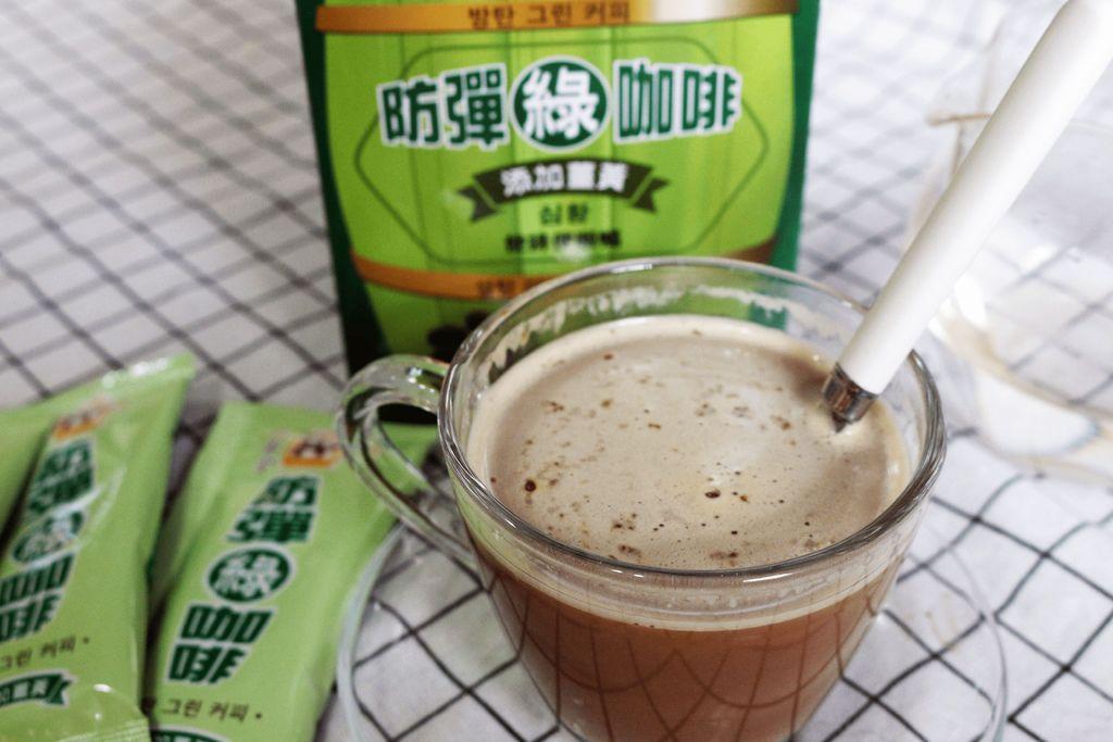 【宅配飲品】大禾金防彈綠咖啡 無添加糖生酮MCT薑黃咖啡排便更順暢.jpg