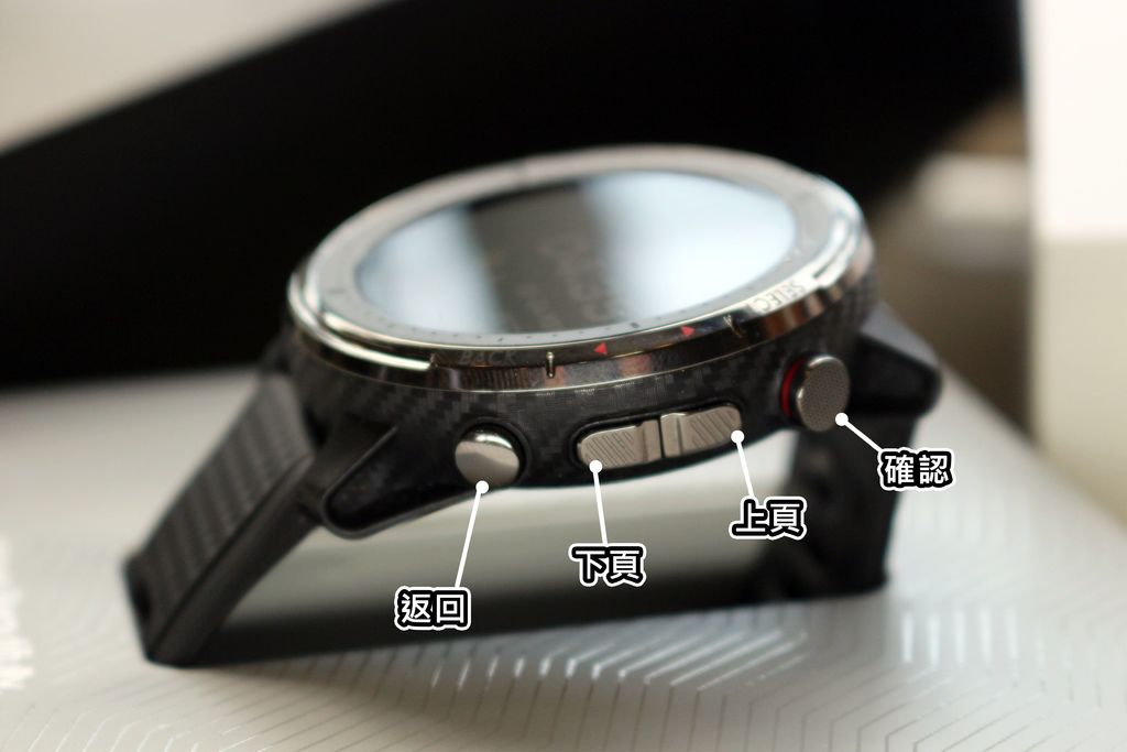 Amazfit Stratos 3 智能手錶-金屬按紐.jpg
