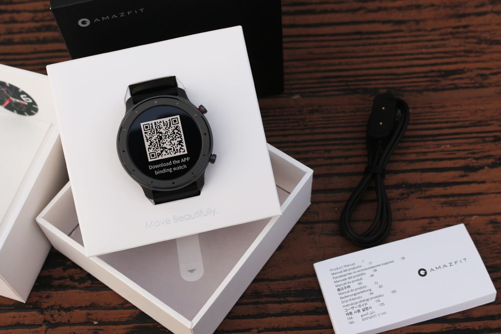 Amazfit GTR 47mm Lite 智能手錶-內容物.jpg
