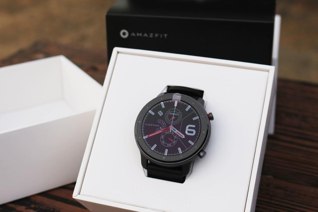 Amazfit GTR 47mm Lite 智能手錶-外觀.jpg