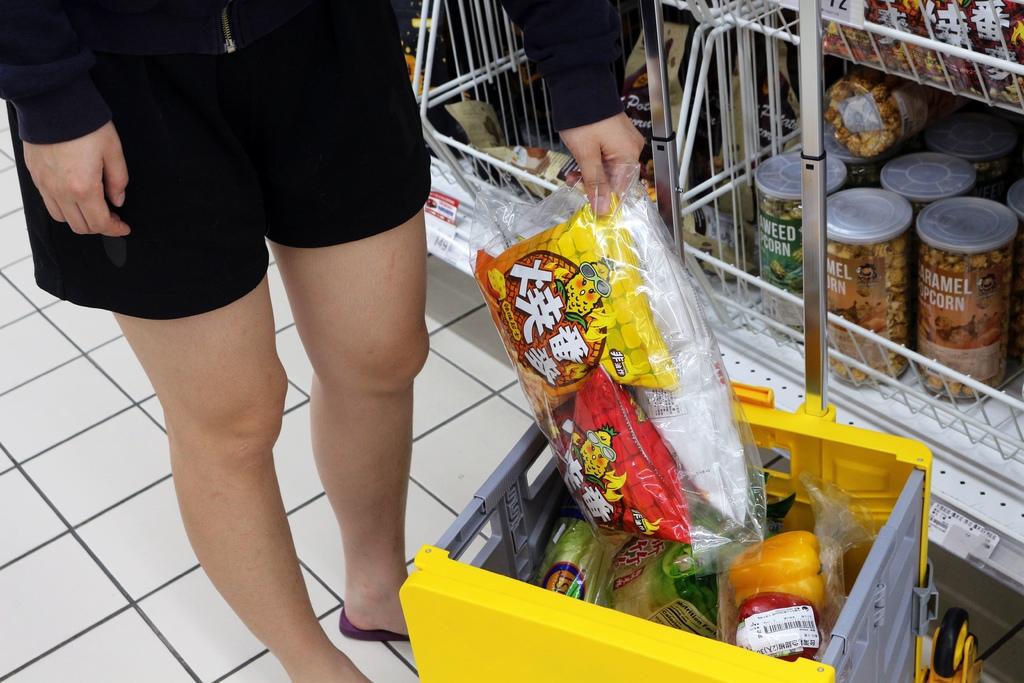 GOLD LIFE 購物車-買菜車.jpg