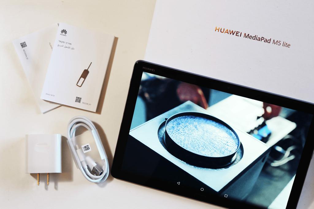 HUAWEI MediaPad M5 Lite-配件.jpg