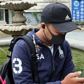 m-toy MS6T無線雙耳藍芽耳機-配戴.jpg