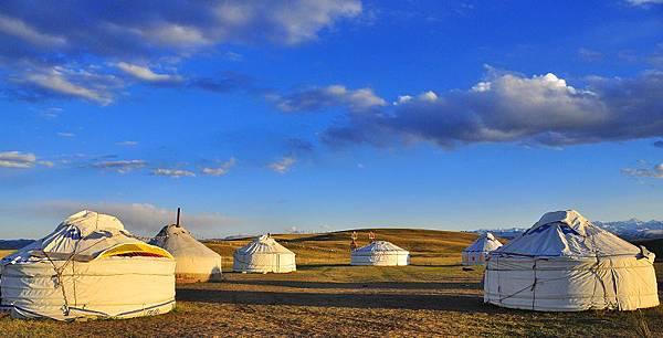 北疆秋之旅5