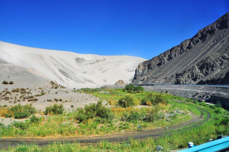 北疆秋之旅2