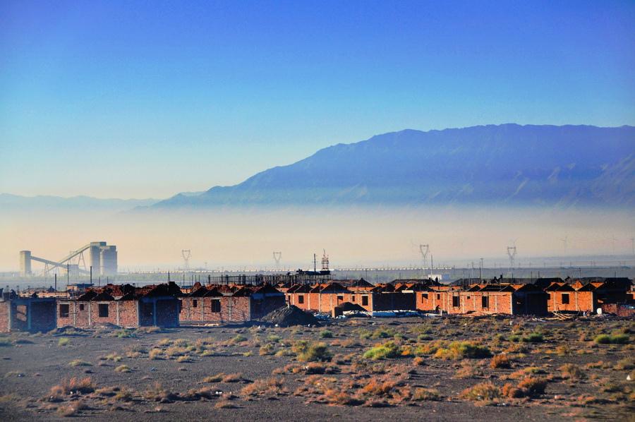北疆之旅day1~02