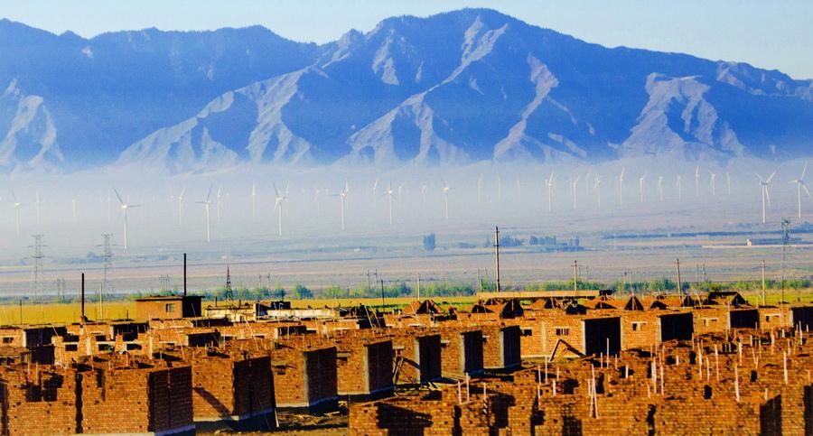 北疆之旅day1~03