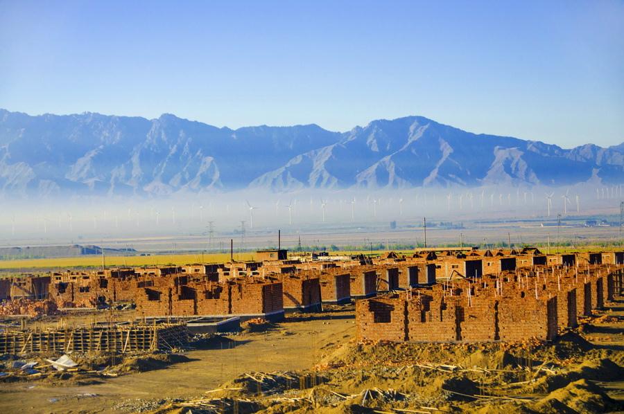 北疆之旅day1~04