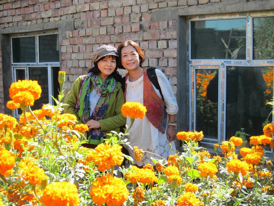 北疆之旅day1~07-2-1