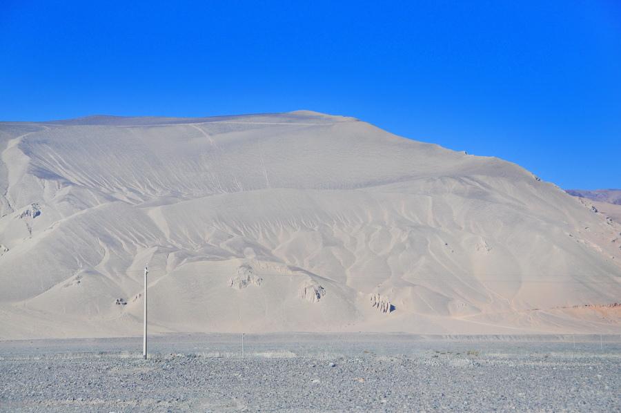 北疆之旅day1~08