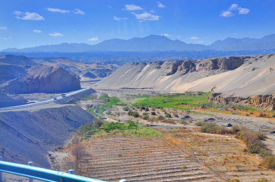 北疆之旅day1~09