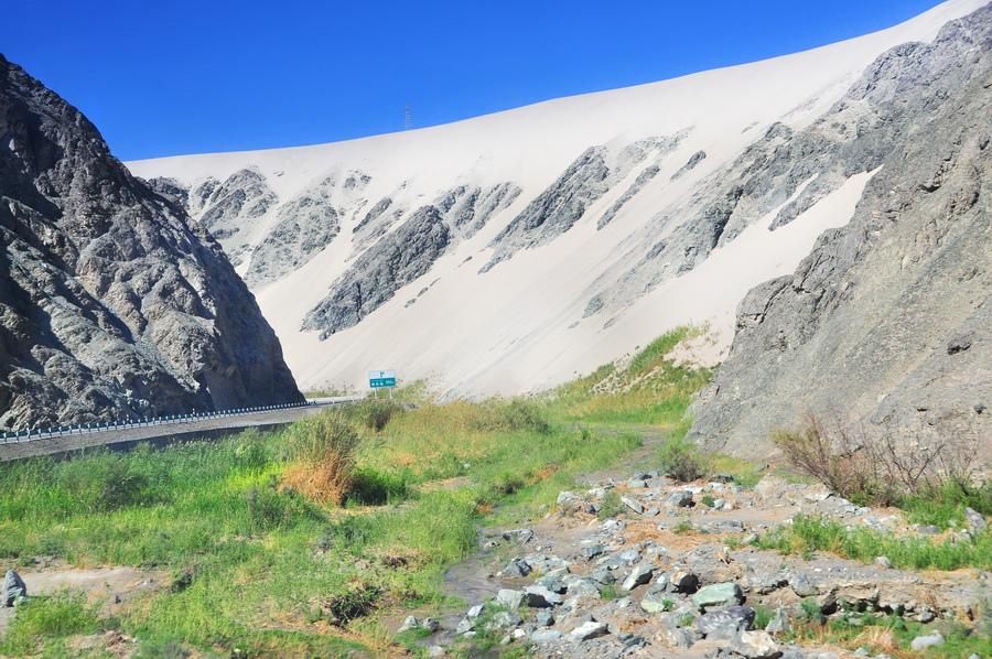 北疆之旅day1~10
