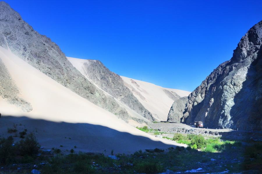 北疆之旅day1~11