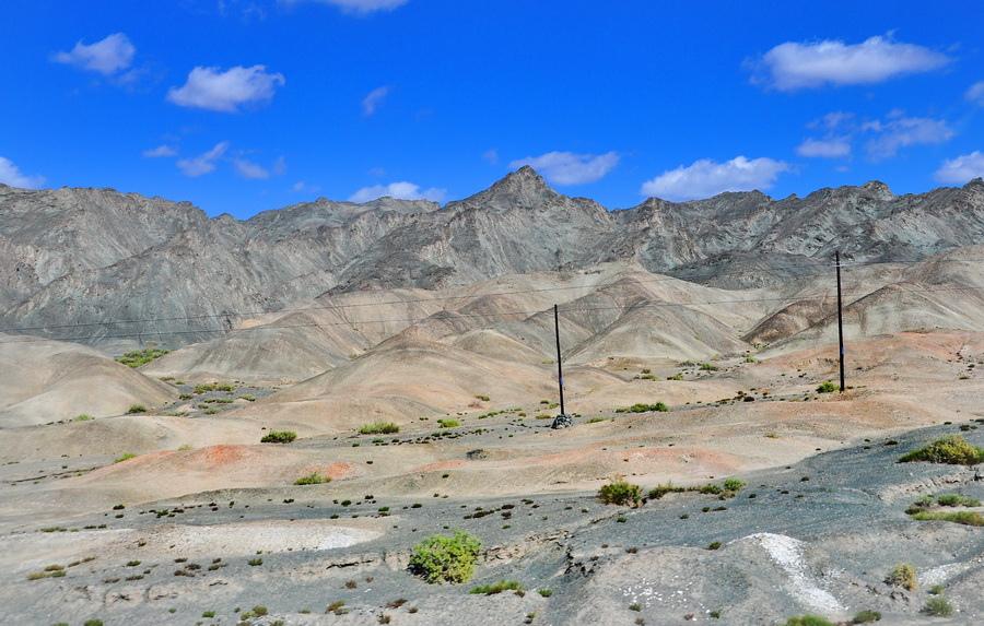 北疆之旅day1~12
