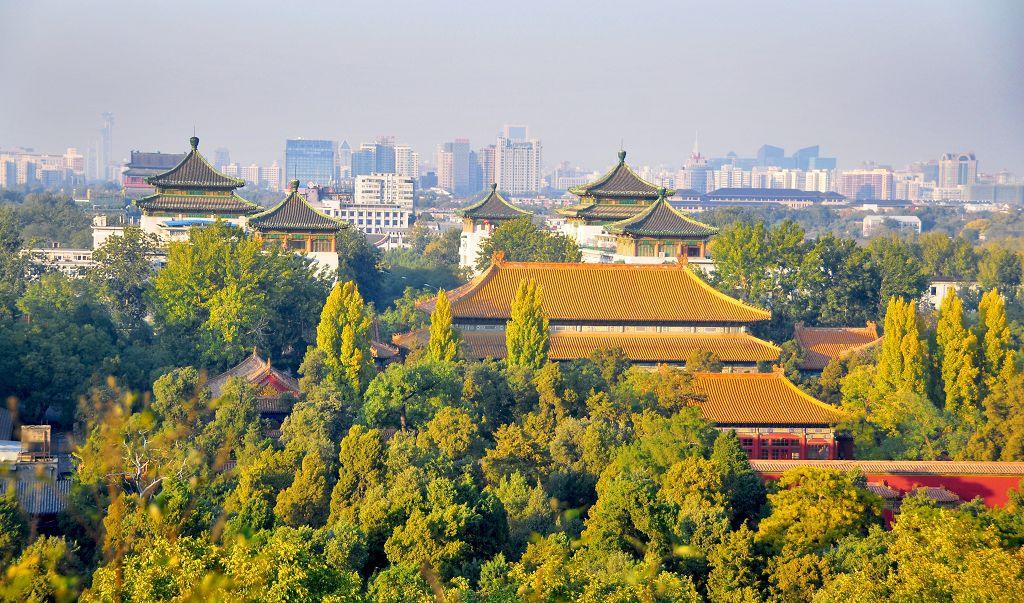 北京景山公園013