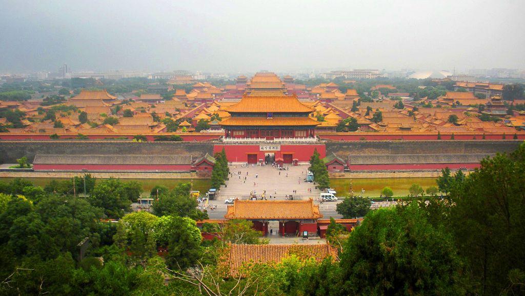 北京景山公園005