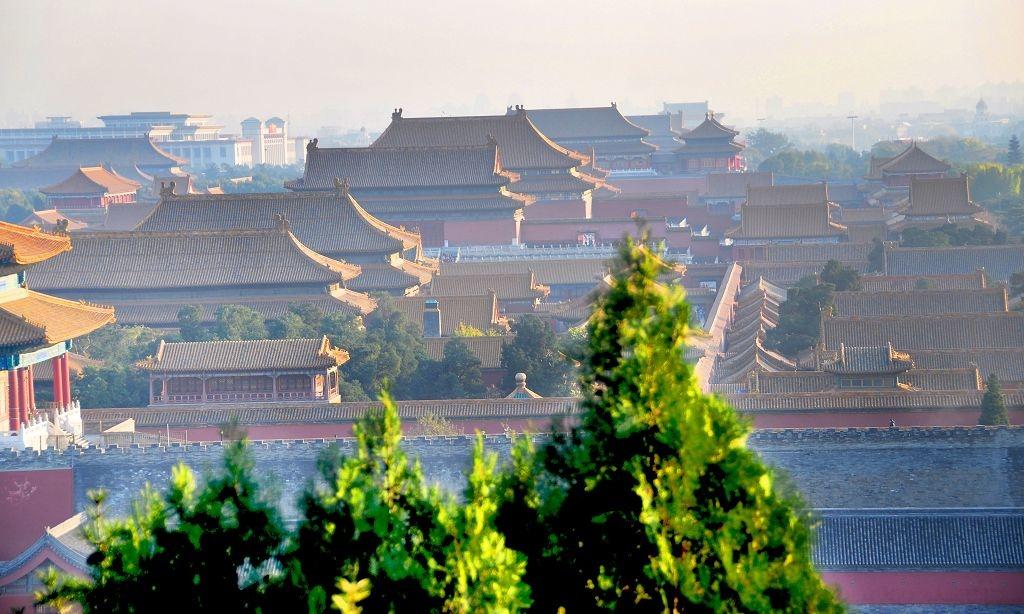 北京景山公園009