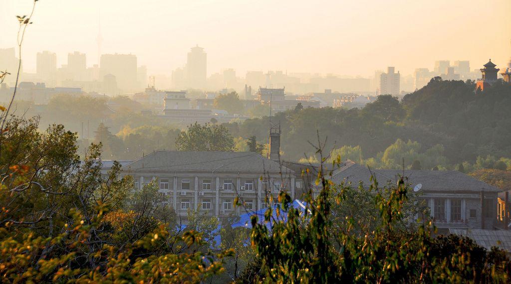 北京景山公園015