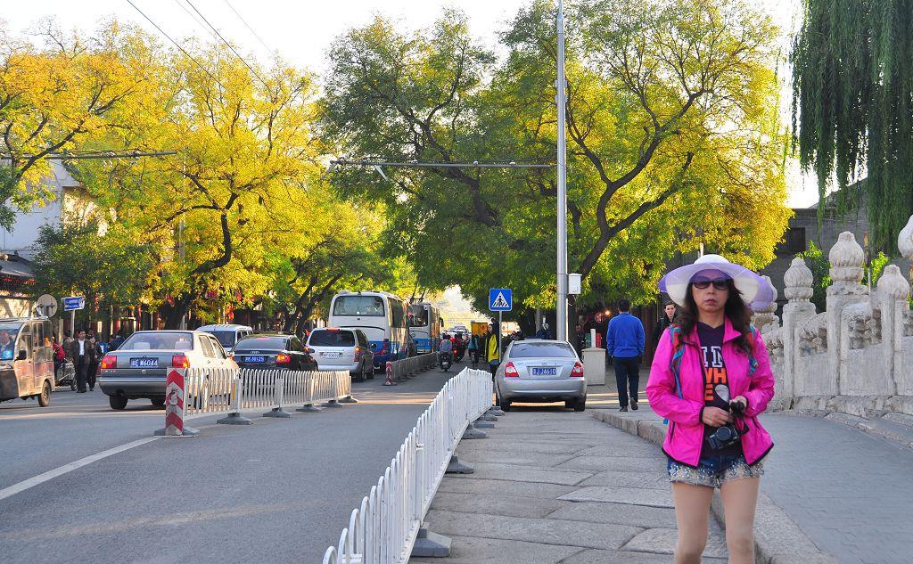 北京景山公園002