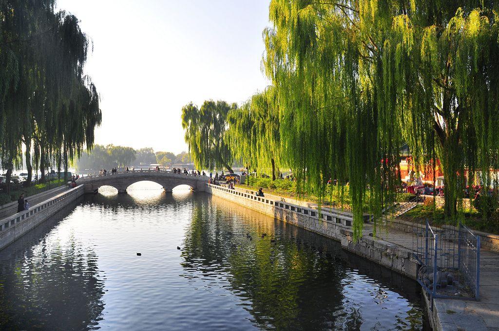 北京景山公園001