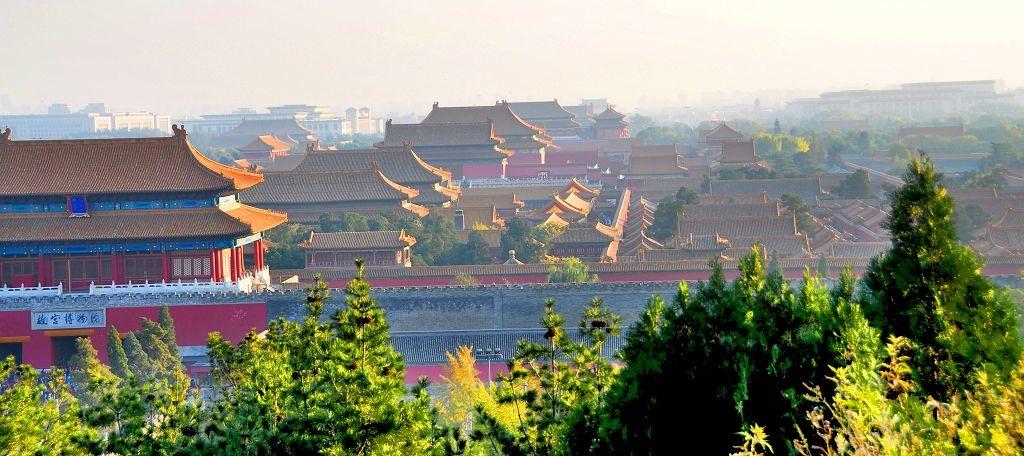 北京景山公園008