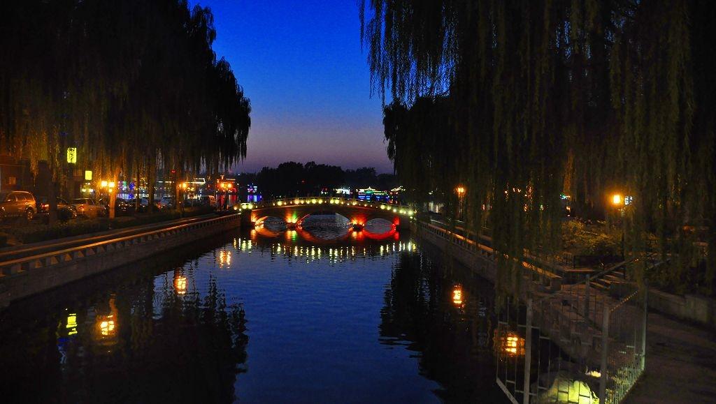 北京景山公園0020