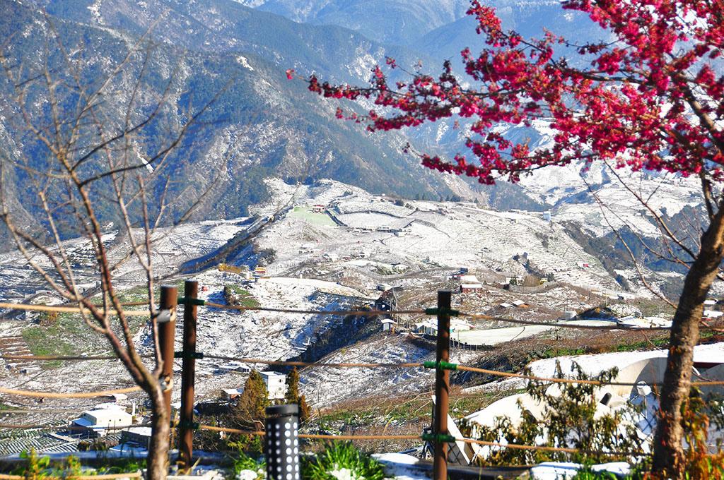 台灣也有美麗壯觀的阿爾卑斯山脈006