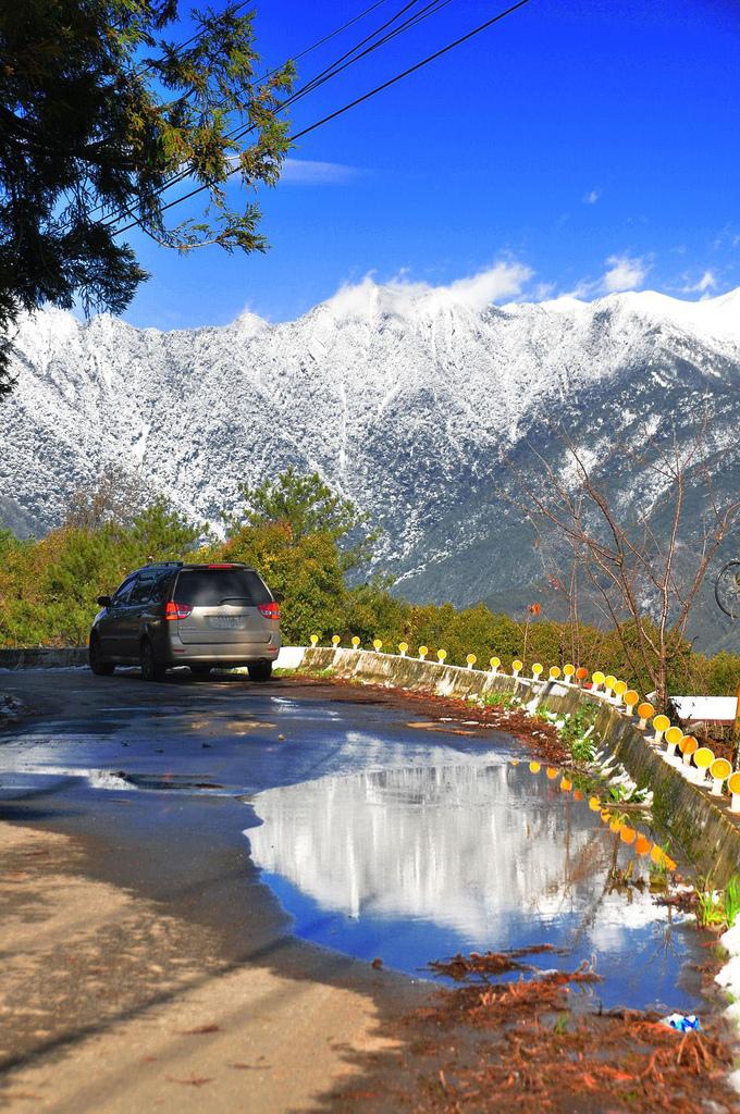 台灣也有美麗壯觀的阿爾卑斯山脈027