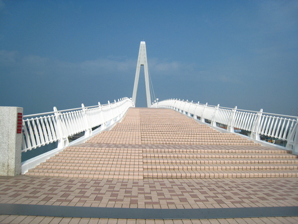 4.多清幽的漁人碼頭