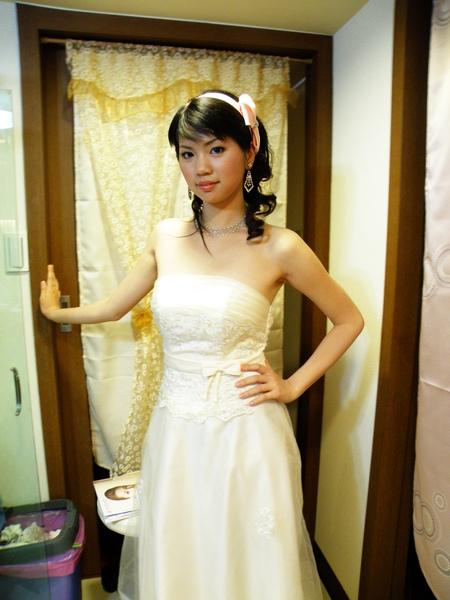 26-06模特兒~維維ㄚ頭