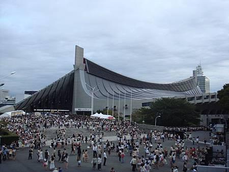 110830-06代代木會場(有人).JPG