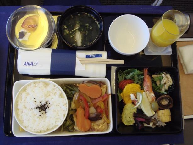 090804-04-商務艙午餐