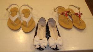 可愛的小鞋鞋
