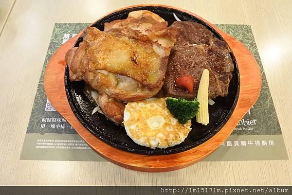 阿蘭貝爾牛排廚房東海店(創始店) (14).jpg