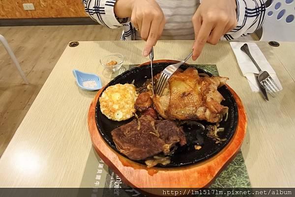 阿蘭貝爾牛排廚房東海店(創始店) (29).jpg