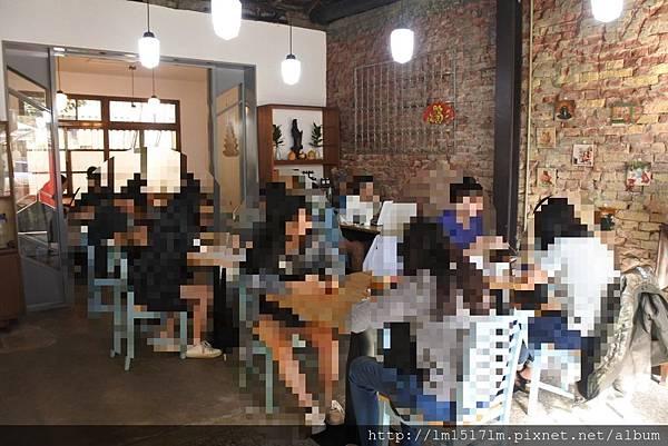 傘甘甜點工坊 - 草悟道店