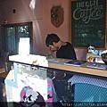 Hidden Lane Cafe 隱巷咖啡