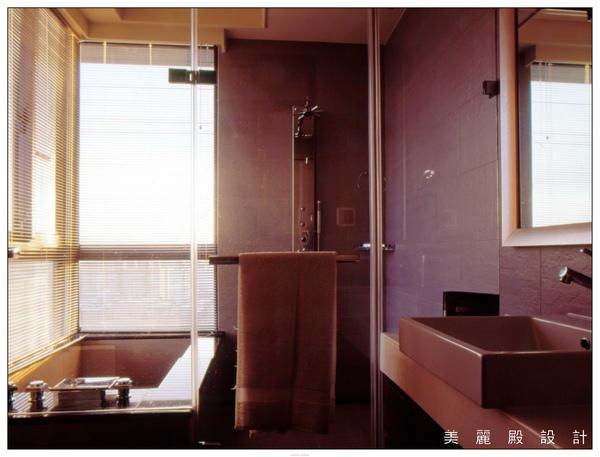 植心園/主浴室