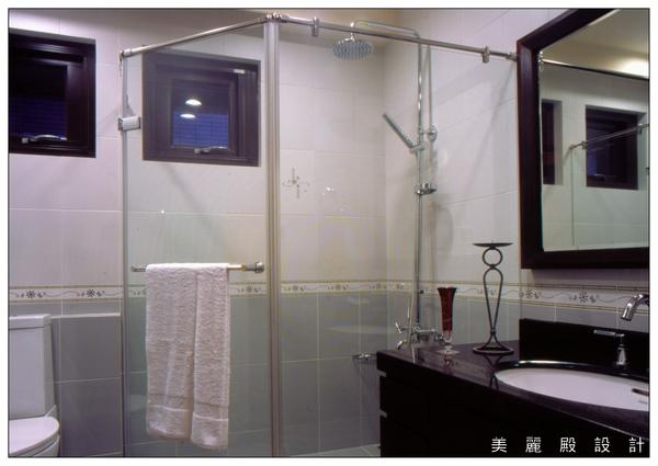 植心園/客浴室