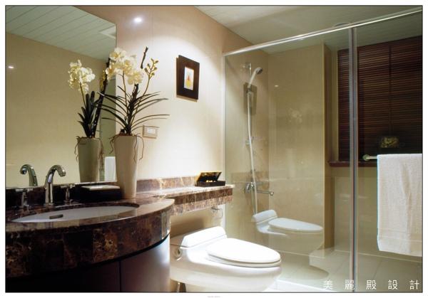 明水漾/客浴室