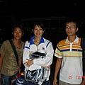 我  志勳和泰國隊13號  Nootsara Tomkom