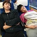 2012.03.11  回程~小屁孩田仲棠 & 謝勛丞