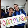 義大利11號  Serena Ortolani
