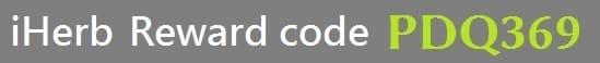 iherb 全球通用折扣碼PDQ369,享有最新優惠