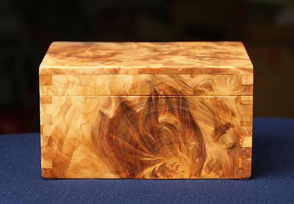 肖楠火焰閃花寶盒(n14)