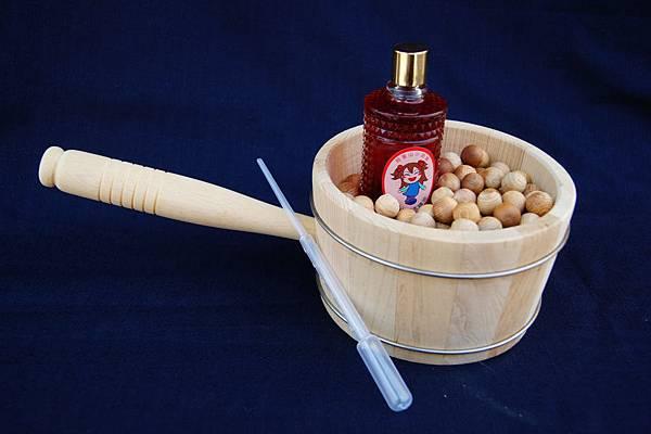 檜木精油泡澡組