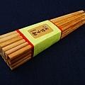 阿里山檜木筷子