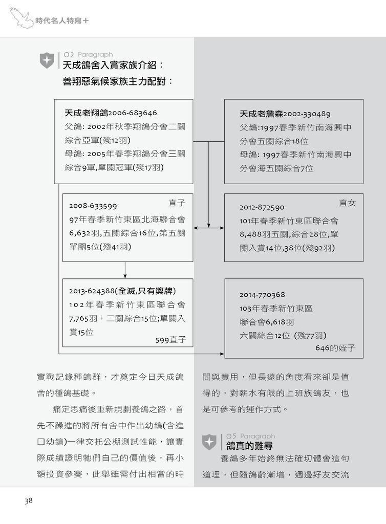 天成鴿舍羅功政專訪7